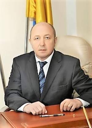 Виктор Рахмиль
