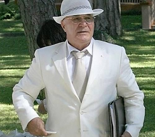 Владимир Стельмах