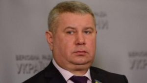Антонищак