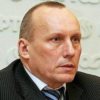 Бакулин Евгений