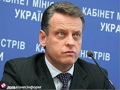 Директор «Мироновского хлебопродукта» экс-министр Юрий Мельник