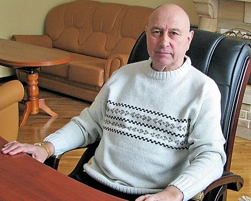 Дмитрий Дворкис