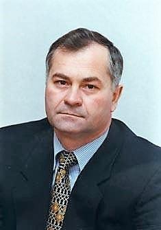Владимир Шуба