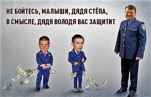 Бедриковский Петров Яковенко