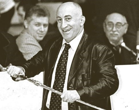 Борис Савхолов
