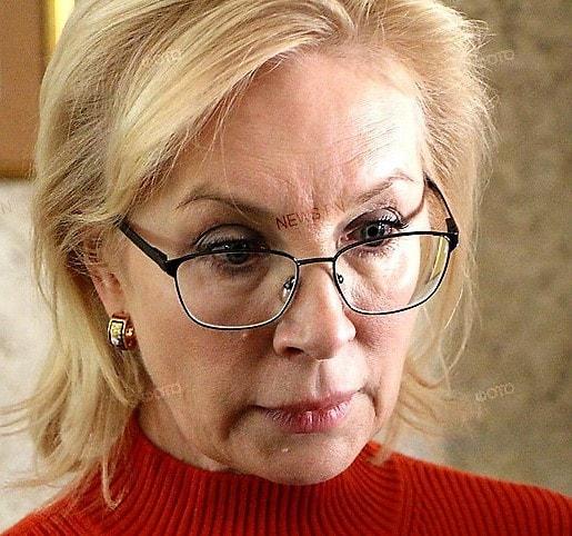 Людмила Денисова,