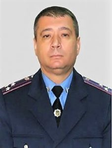 Василий Самокиш