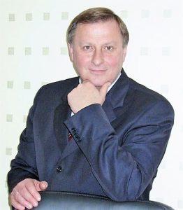 Виктор Кулик