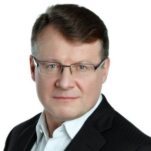 Владимир Бедриковский