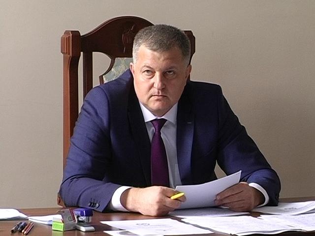 Александр Стратюк