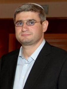 Геннадий Сорока