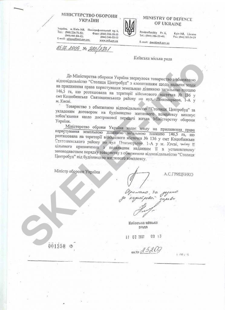 Гриценко диплом