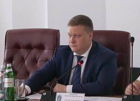 Виталий Тригубенко
