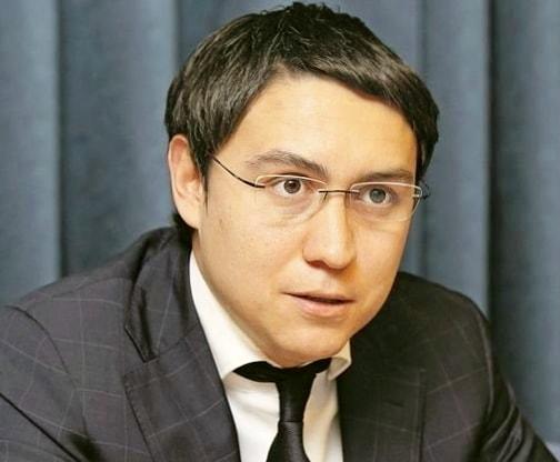 Алексей Абасов