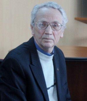 Анатолий Кредисов