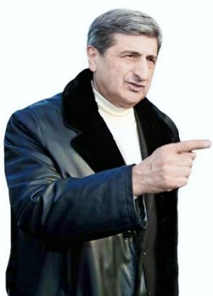 Васадзе Тариэл
