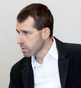 Виктор Юшковский