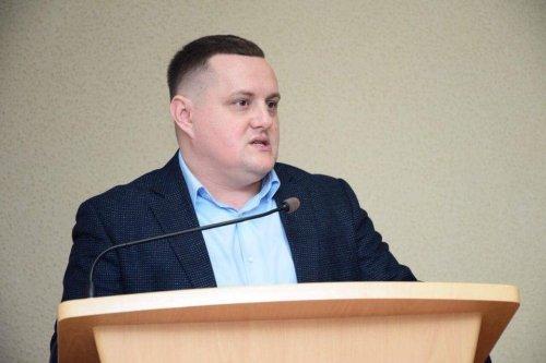 Тимофей Голбан