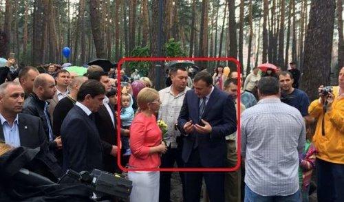 Тимошенко Бондарев