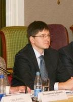 Игорь Довбань