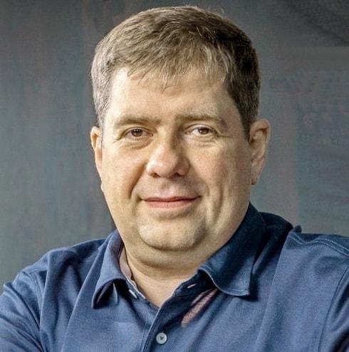 Анатолий Юркевич