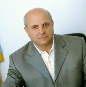 Михаил Негрич