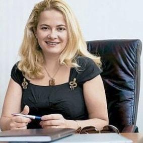 Оксана Канарчук