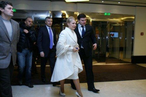 Тимошенко Губский