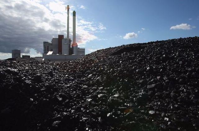 Святой уголь от Coal Energy