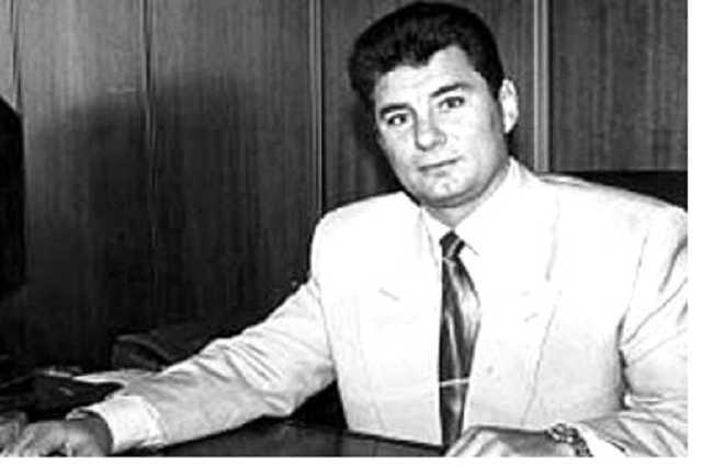 Александр Гончар