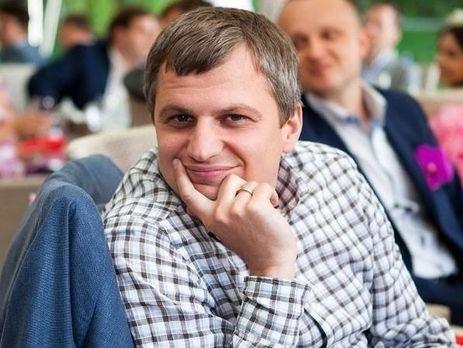 Николай Негрич