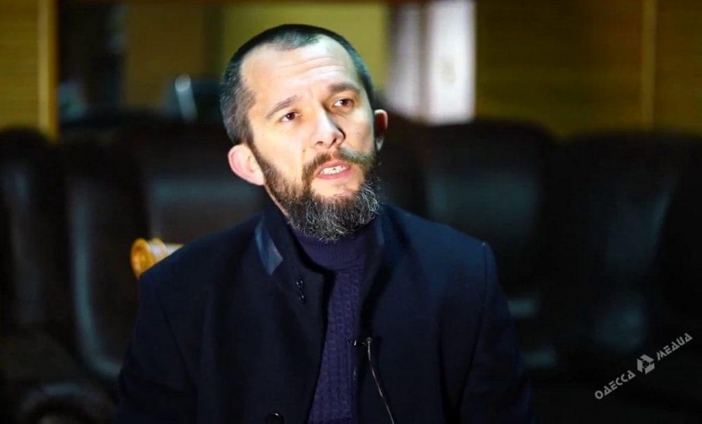 Богдан Шевчук Затока