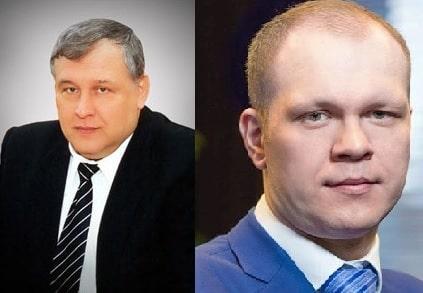 Виктор Дзензерский Юрий Дзензерский