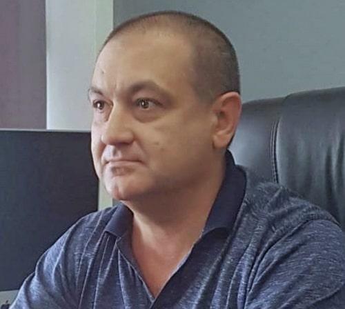 Филимонов Евгений