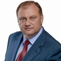 Чекита Геннадий Леонидович