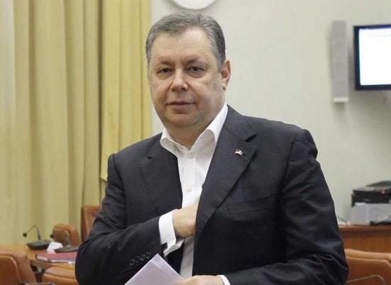 Зачем Константин Брыль ждет победы Юлии Тимошенко на президентских выборах