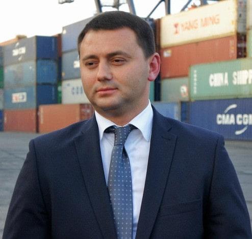 Жученко Олег Демьянович