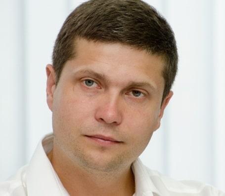 Ризаненко Павел