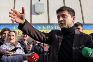 Тотальний провал Зе-команди: Україна опинилася на краю великого політичного виверження • SKELET-info