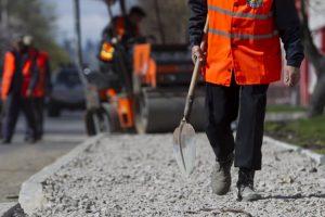 Средства на ремонт дорог поделят между собой несколько крупных компаний • SKELET-info