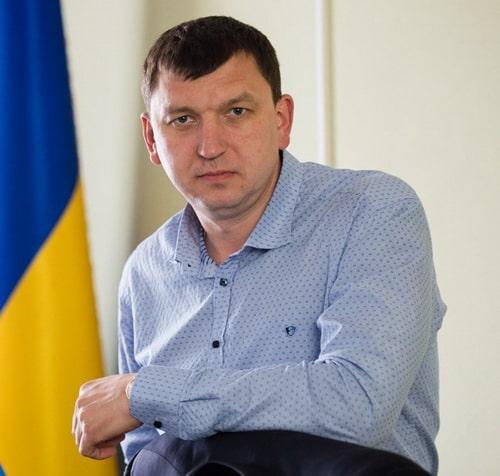Остапюк Борис: неуловимый расхититель «Укрзализныци». ЧАСТЬ 2