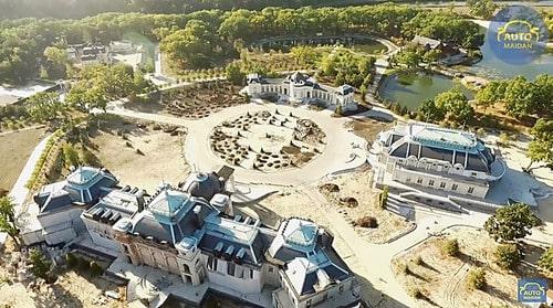 дворец Иванющенко