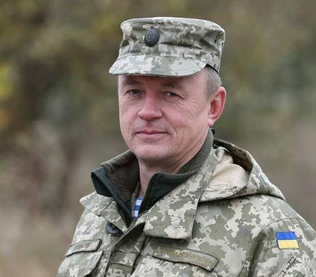 Игорь Лунев