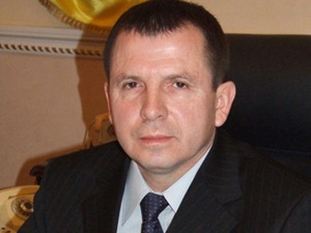 Остапюк Борис, досье, биография, компромат