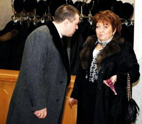 Фисталь Бахтеева