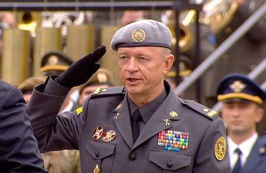 Лунев Игорь. На кого работает украинская армия?