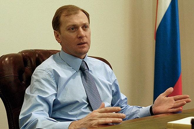 Ковальчук Виталий: обанкротит ли Порошенко «сетевой» фальсификатор Банковой?