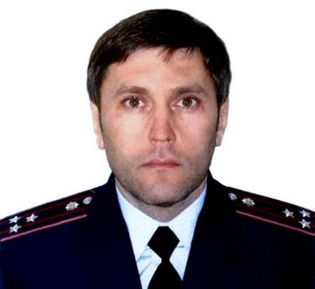 Роман Ерохин