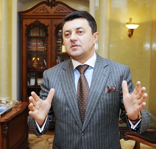 Алексей Ивченко, Абудллин