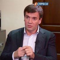Дмитрий Бут нацполиция